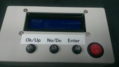 PLC Lock ReminderⅢ オムロンPLC